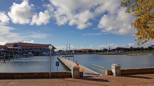 Hillarys Boat Harbour, Western Australia #2