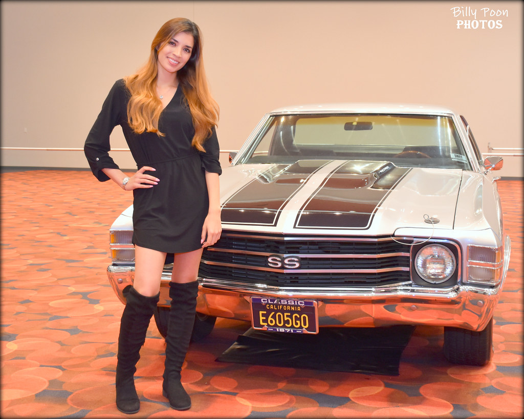 2017 Chevy Chevelle Ss >> 1971 Chevrolet Chevelle Ss 2017 San Francisco Auto Show