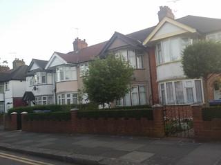 Finchley Rd
