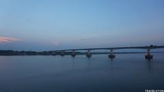 Kizuna Mekong Bridge, Kampong Cham