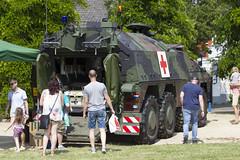 Landmachtdag 2018 Bergen op Zoom-89