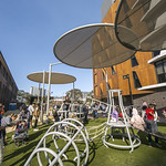 Green Square community and cultural precinct