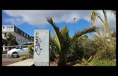 Torquay Seafront Graffiti - Premier Inn (40)