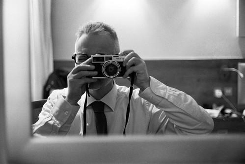 Autoportrait à la cravate | by Jean-Marc J