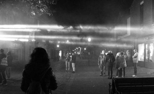 Festival of Light, Lewes
