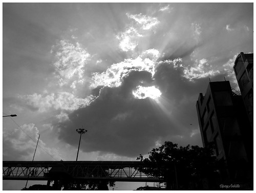 motog cloud nature india bangalore sunset city