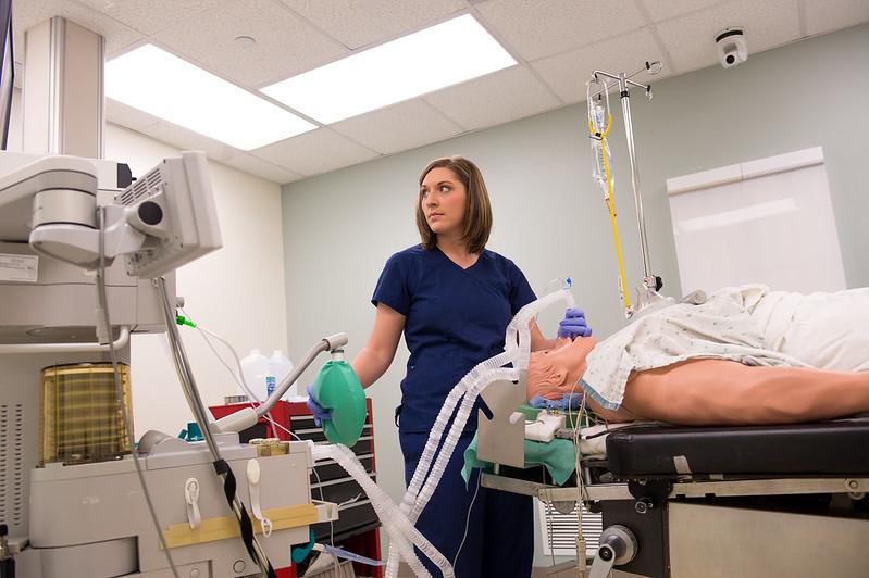 Nurse Anesthesia Class