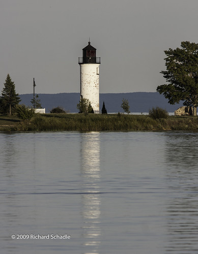 lighthouse michiganlight harborlight beaverisland