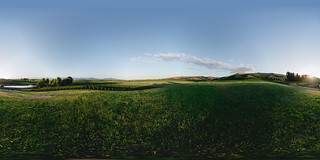 Ben Morven - Evening | by Saint Clair Family Estate