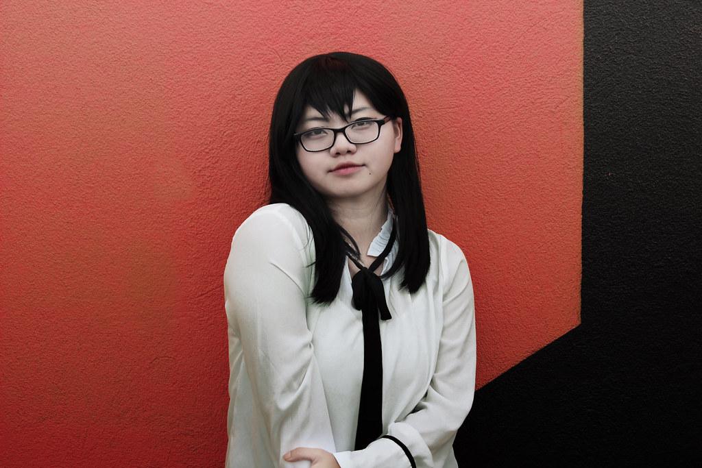 Kiyoko Shimizu | cosplayer: @peachy__mango (ig) | Payu | Flickr