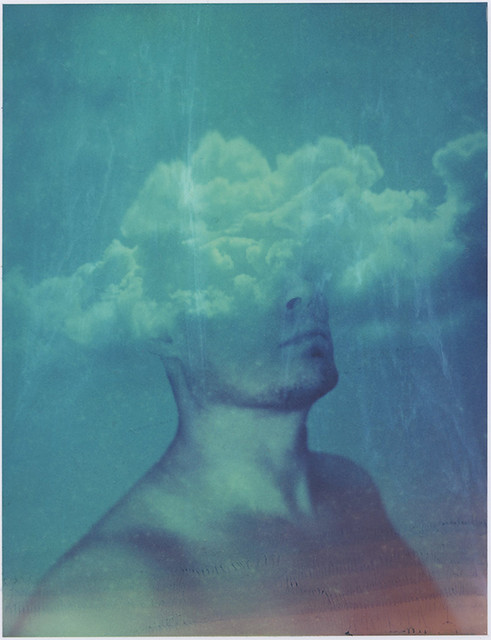 Heavily clouded mind