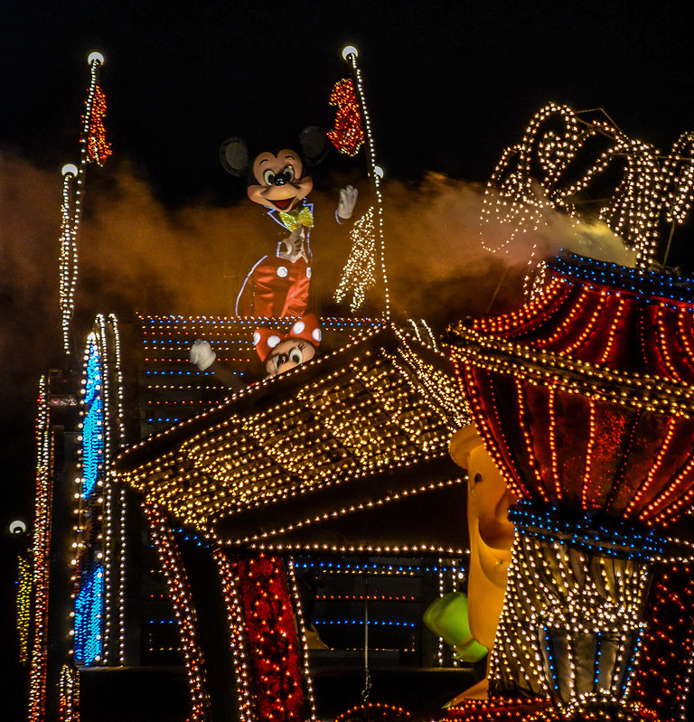 Mickey dreamlights