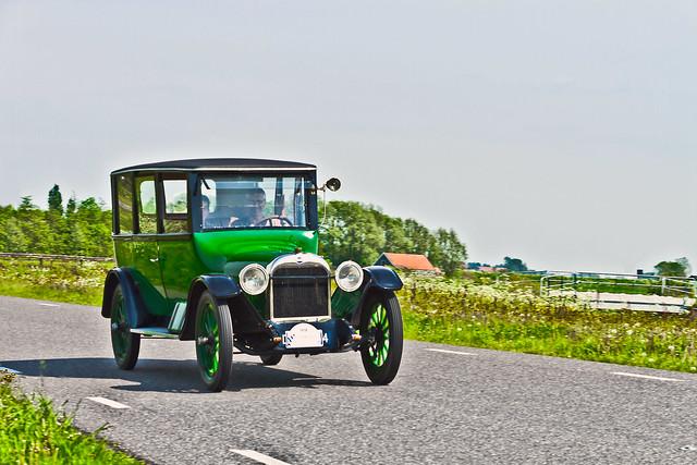 Oakland 34B Touring Sedan 1918 (0474)