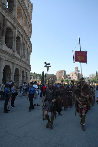Roma | by Vanderci Jr