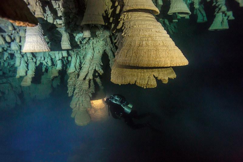 Underwater Bells