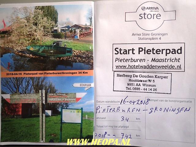 2018-04-16    Pieterburen   Groningen 34 km  (159)