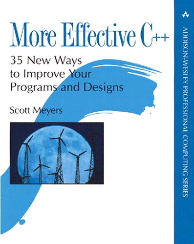 More effective C++, par Scott Meyers