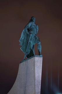 Leif Erikson 1