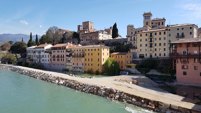 Bassano Del Grappa - Veneto - Italy