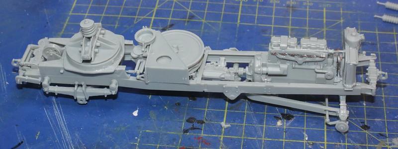 British Scammell Pioneer TRMU30 w. TRUC30 Tank Transporter 30ton, Thunder Models 1/35 - Sida 2 41302044222_4cd9f957c9_c