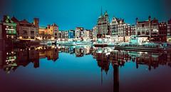 Amsterdam Damrak (1)