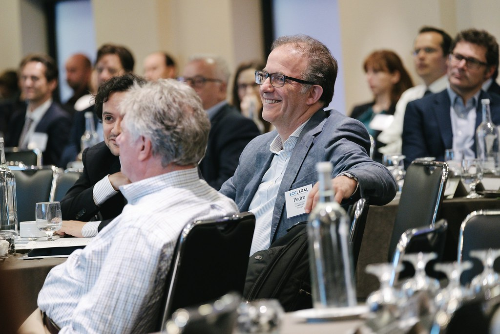 SCG Legal Mid Year Conference - June 2018   Mills & Reeve   Flickr