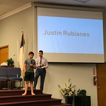 Justin Rubianes
