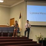 Lyssea Mescal