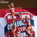 NCA College Nationals 2018 - Int. Small Coed DII
