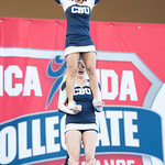 NCA College Nationals 2018 - All Girl DII