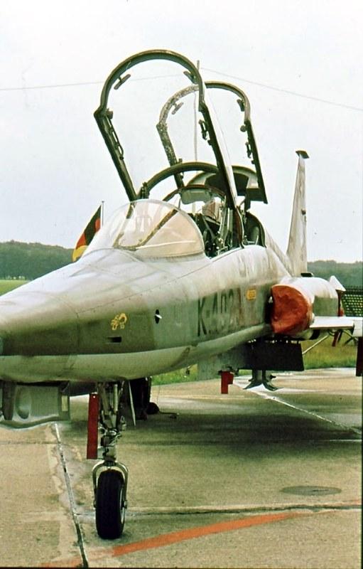 Northrop NF-5B 2