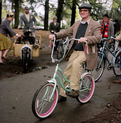 2018 Portland Tweed Ride | by c_young_pdx
