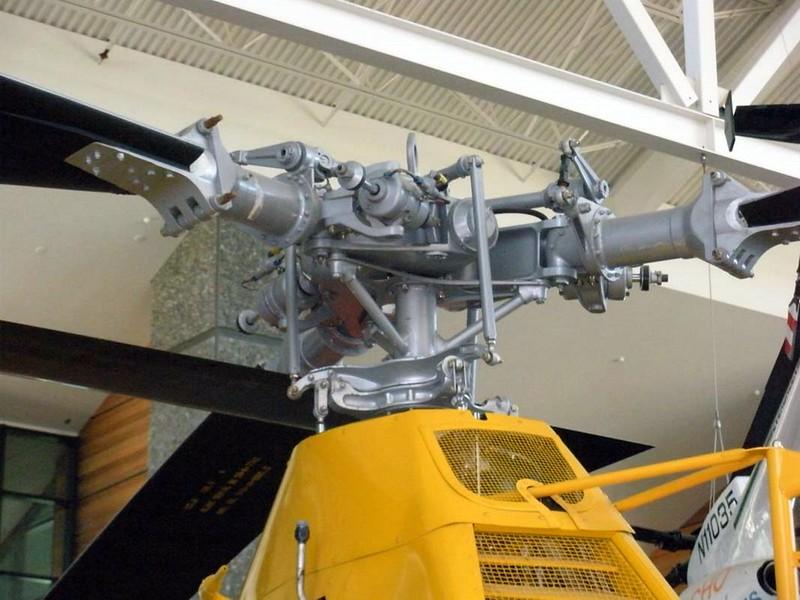 Sikorsky HOS3-1G Dragonfly 3
