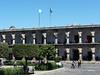 Antigua Guatemala, Palacio Ayuntamiento, foto: Petr Nejedlý