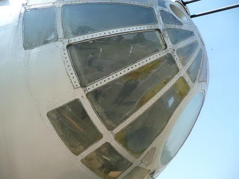 康瓦尔 RB-36H 和平缔造者 4