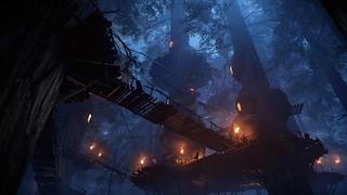 Star Wars Battlefront 2: Ewok Hunt   by PlayStation.Blog