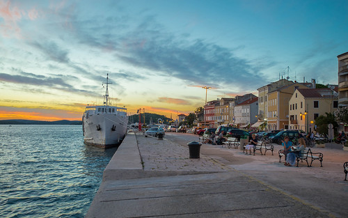 malilošinj islands vladoferencic sunset vladimirferencic adriatic sea seascape adriaticsea croatianislands hrvatska croatia nikond600 nikkor173528 boat cityscape