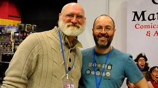 Edinburgh Comic Con 2018 05 | by byronv2