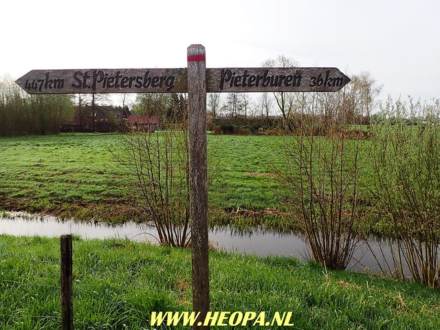 2018-04-17  Groningen -   Rolde 42 Km  (26)