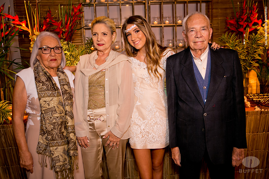 Fotos do evento 15 ANOS ALLEGRA em Buffet