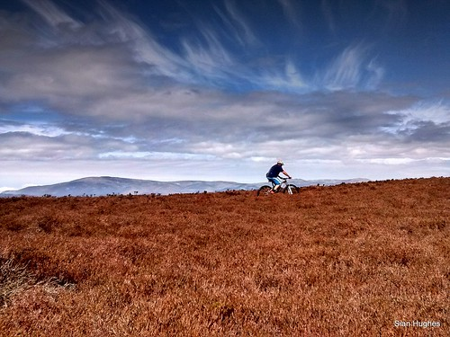Spring Riding on Kirkby Moor (3)