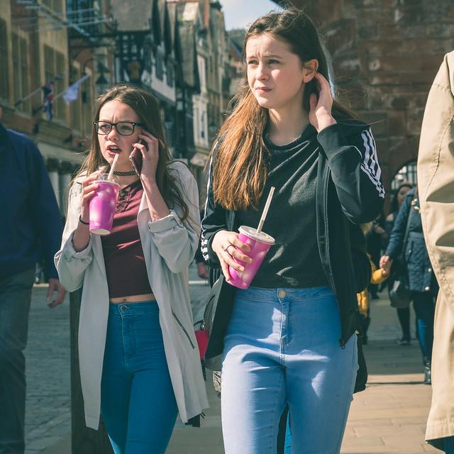 Chester Girls