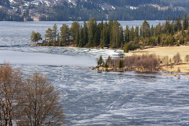 Rauland 1.2, Telemark, Norway