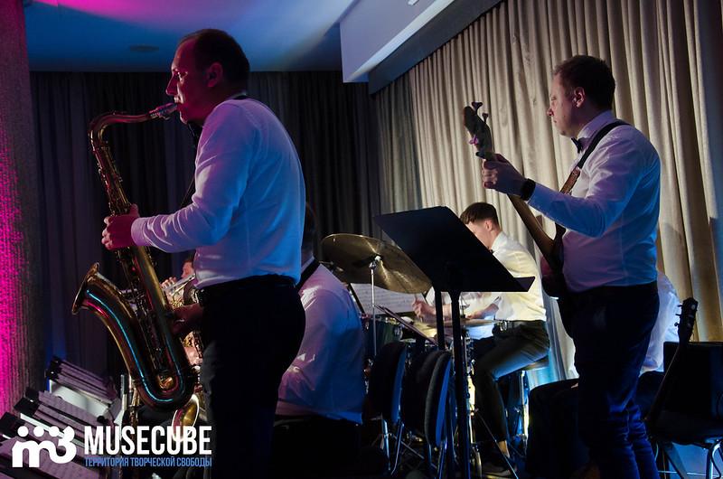 Большой джазовый оркестр-065