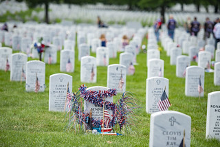 Memorial Day Weekend 2018 | by Arlington National Cemetery