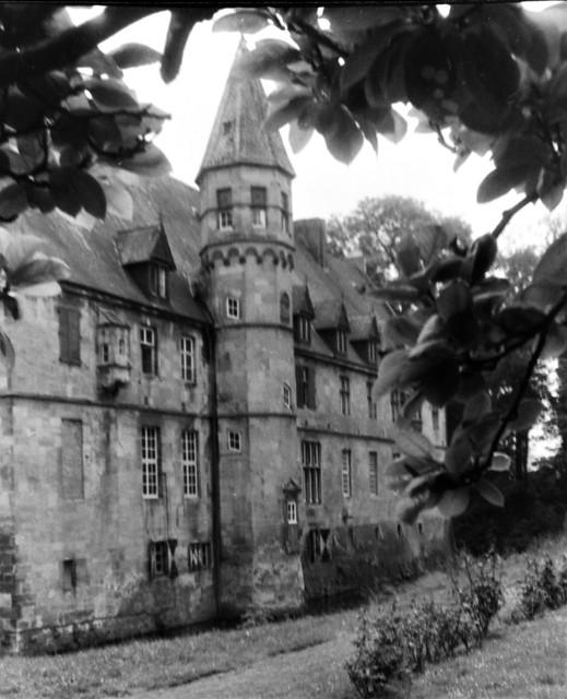 WHe172 Schloss Twickel Havixbeck, 1964/1965