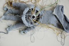 Tzedakah Glove, Sjnoder Glove
