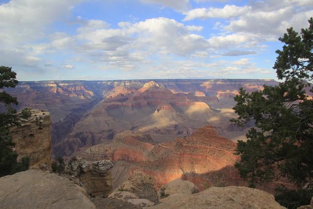 Grand Canyon, Arizona, USA.