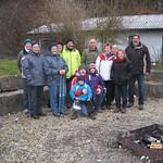 2012-01-29 Winterwanderung