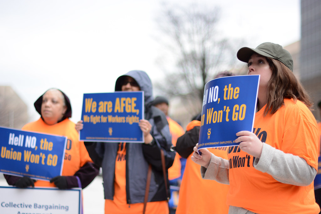 Rally for Dept  of Education Employees - Washington, DC | Flickr